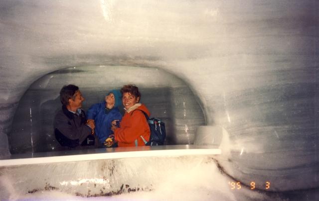 1995 9536 19 CH io Cecilia e Cristina stGDB